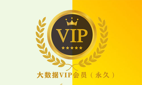 大讲台 • 大数据VIP会员(永久)